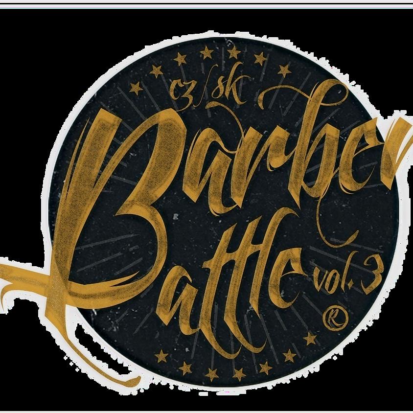 CZ/SK BarberBattle Vol.3