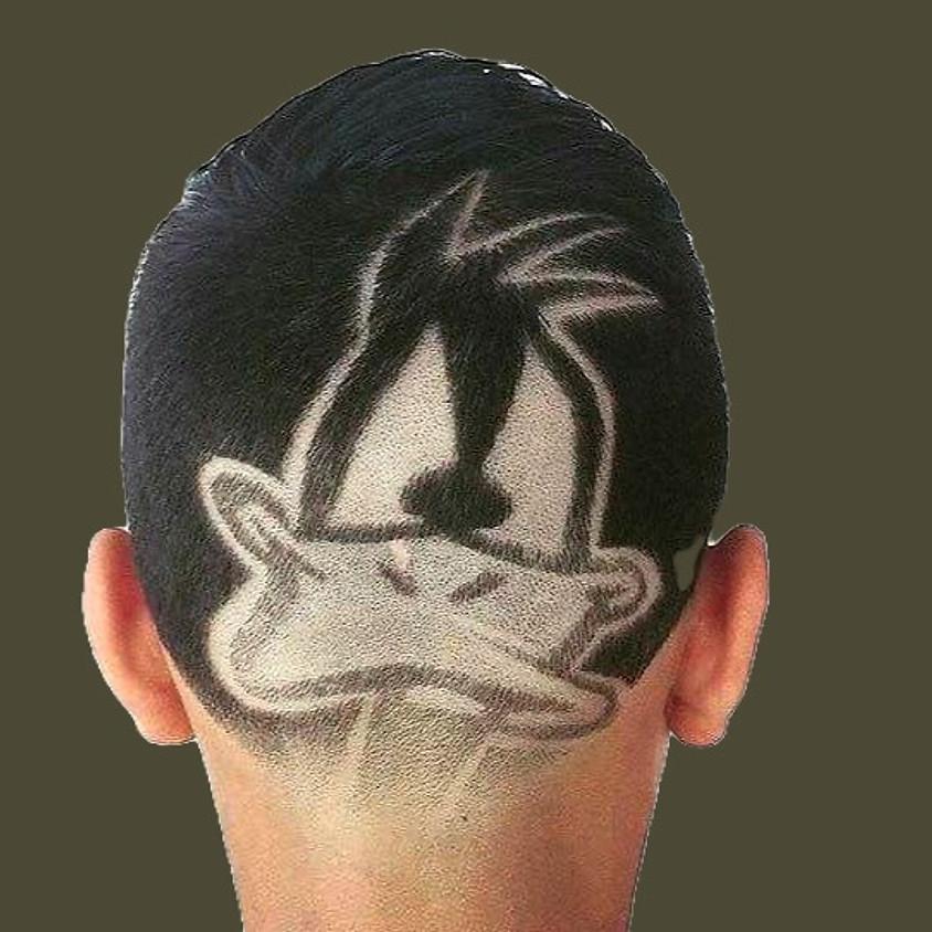Hair Tattoo On-line