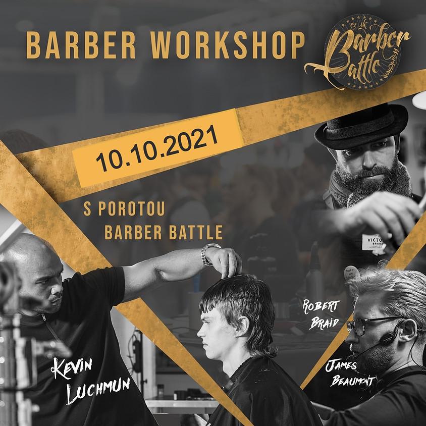 Barber WorkShop Vol.3