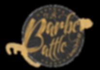 Logo Barber Battle cz/sk