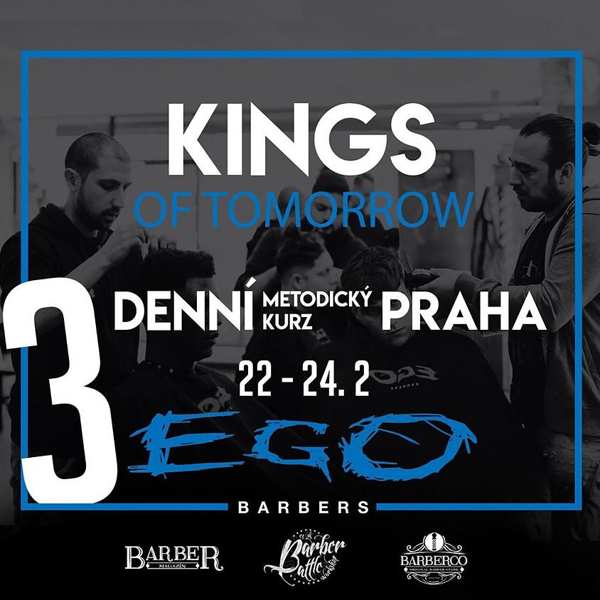 Kings of tommorow