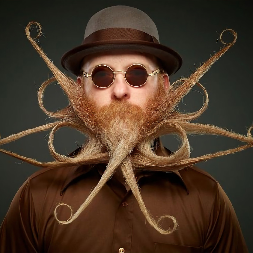 Creative Beard Online