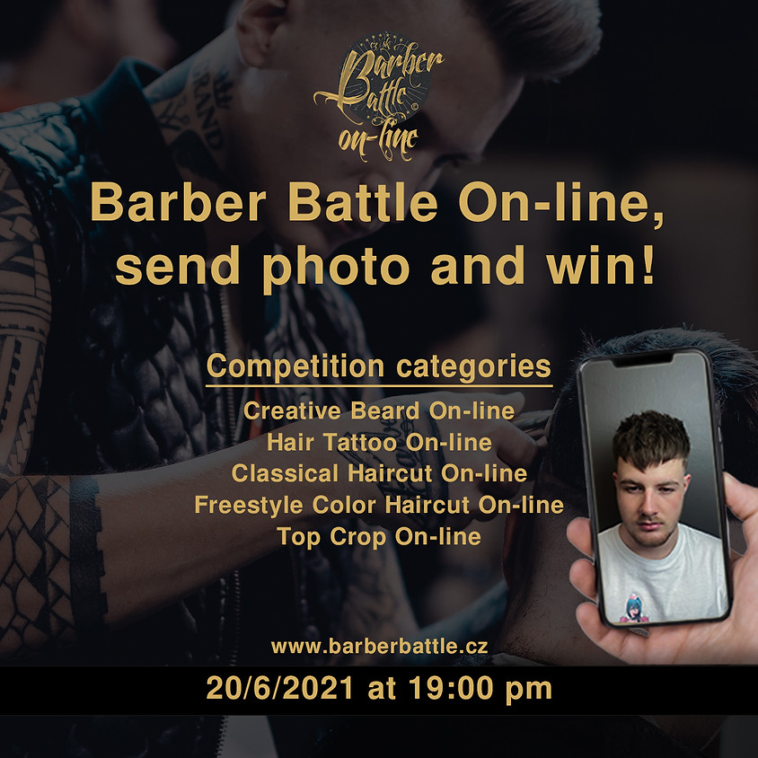 Uk Barber Battle Online