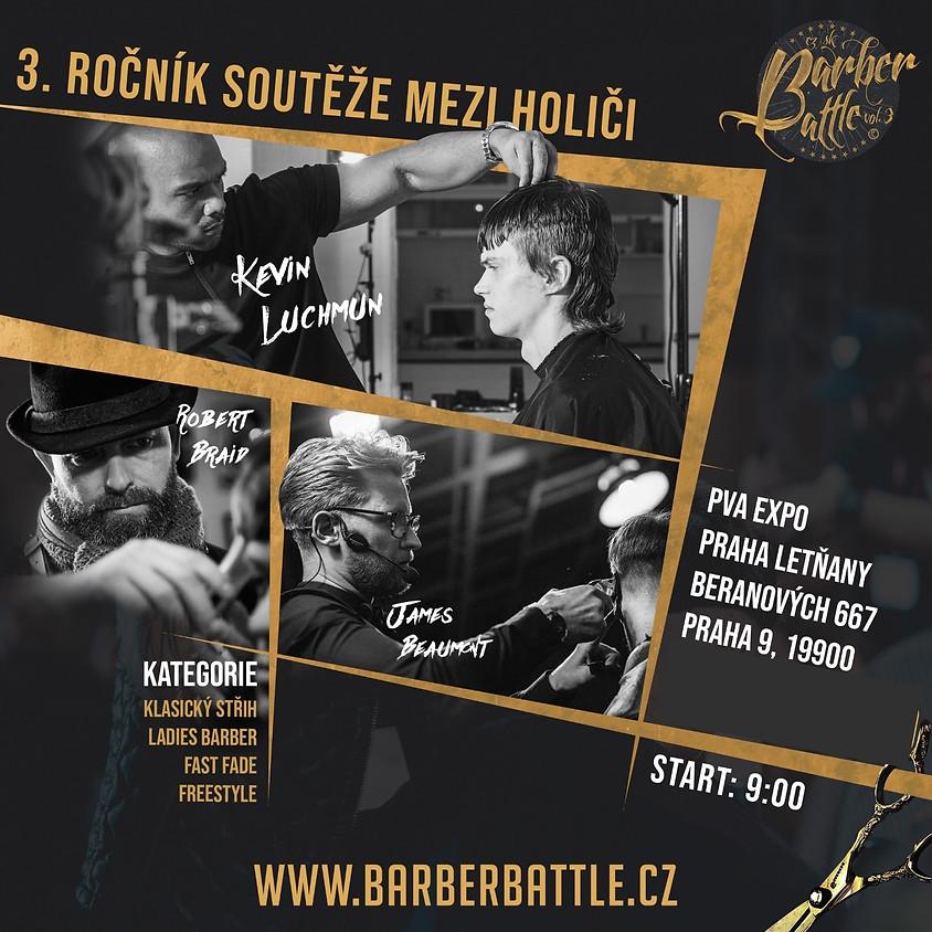 CZ/SK Barber Battle Vol.3