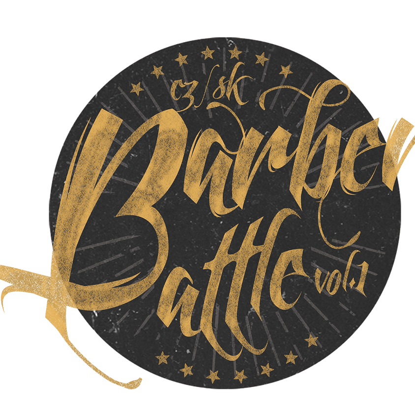 CZ/SK BarberBattle 2018