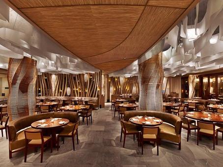 Top Glitzing 8 Restaurants in Miami