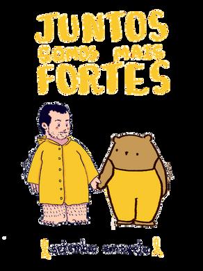 #Setembro Amarelo e meus livros
