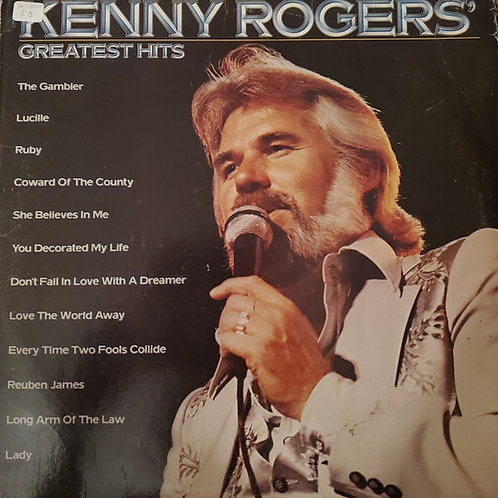 Kenny Rodgers : Greatest Hits