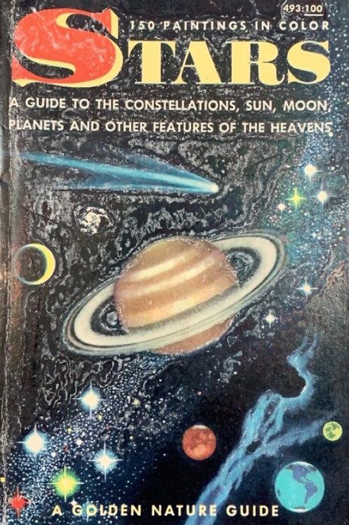 Stars by Herbert S Zim