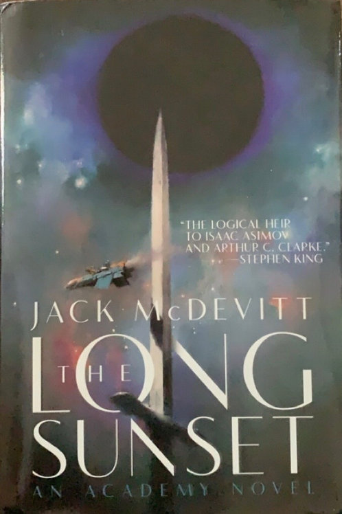 The Long Sunset by Jack McDevitt