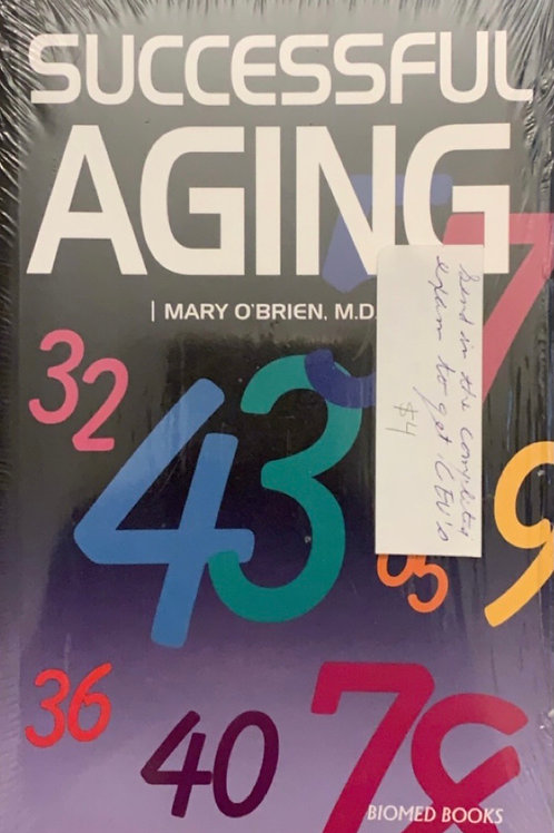 Successful Aging by Mary O'Brien