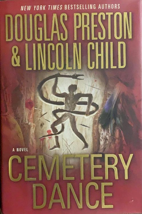 Cemetery Dance by Douglas Preston and Lincoln Child