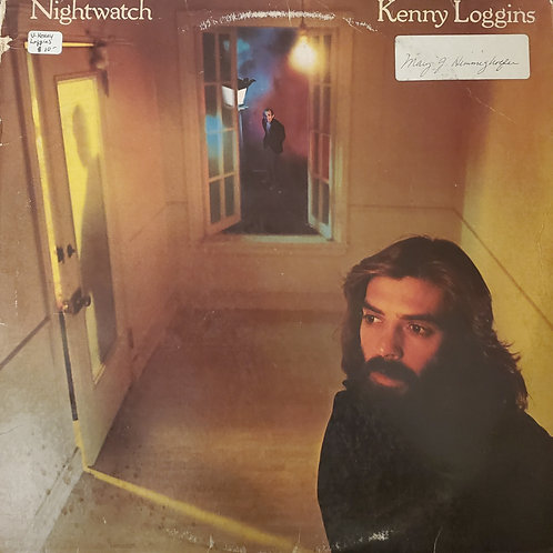 Kenny Loggins : Nightwatch