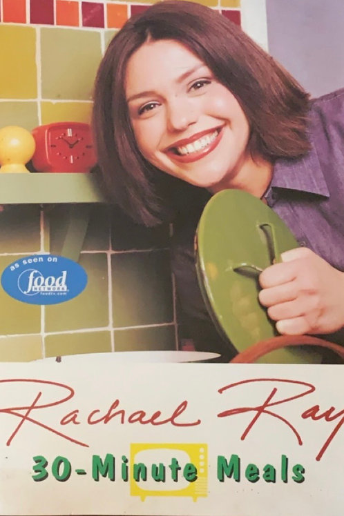 30 Minute Meals by Rachel Ray
