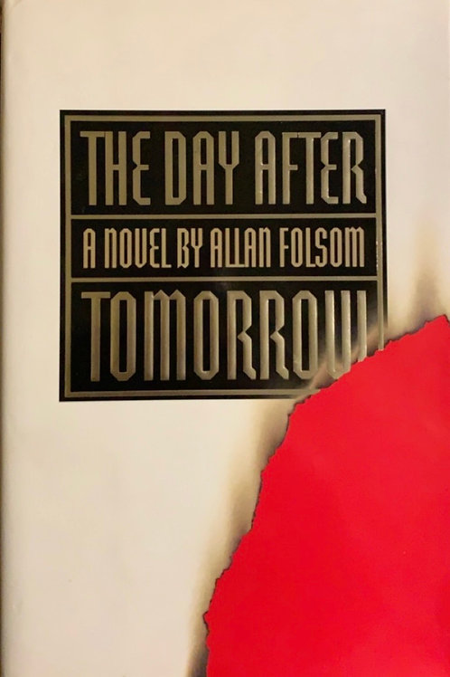 The Day After Tomorrow by Allan Folson