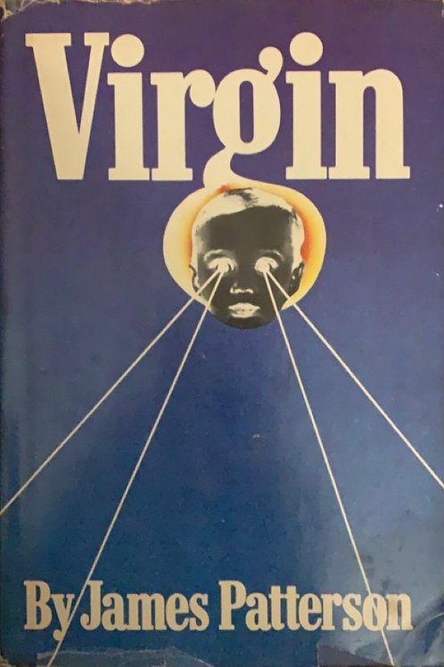 Virgin by James Patterson