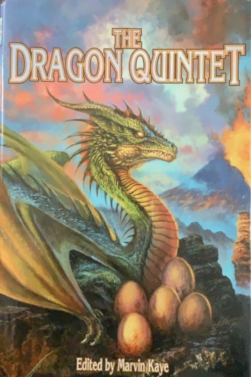 The Dragon Quintet Edited by Marvin Kaye