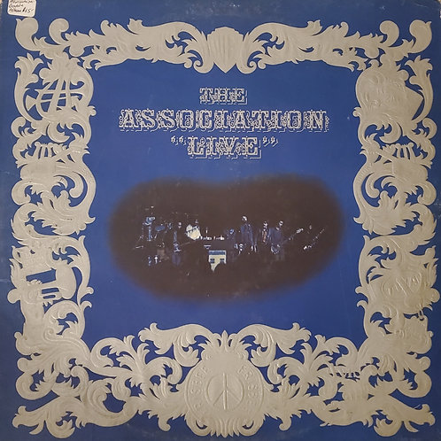 "The Association: ""Live"""