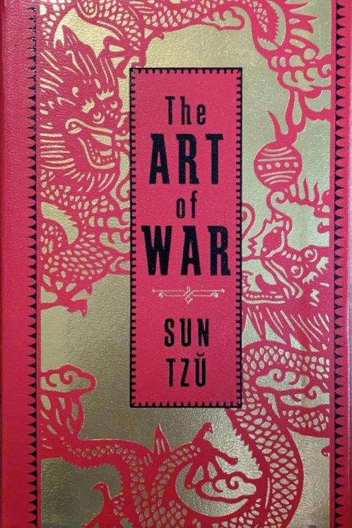The Art of War by Sun Tzū
