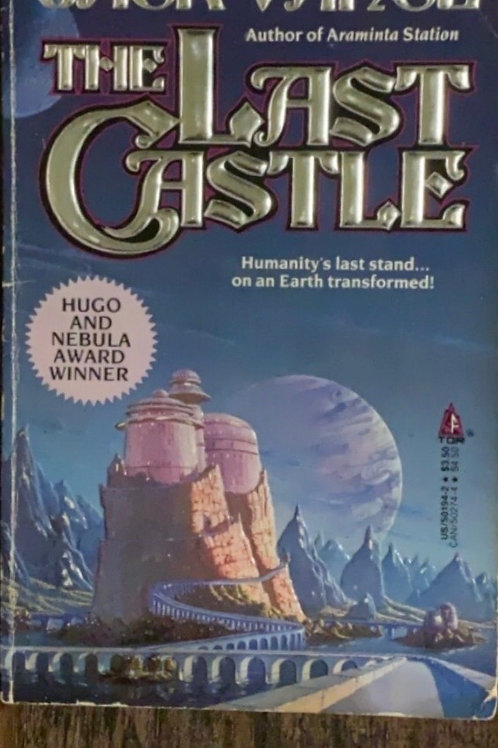 The Last Castle by Jack Vance and Nightwings by Robert Silverberg
