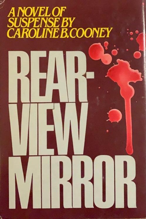 Rear view Mirror by Caroline B. Cooney