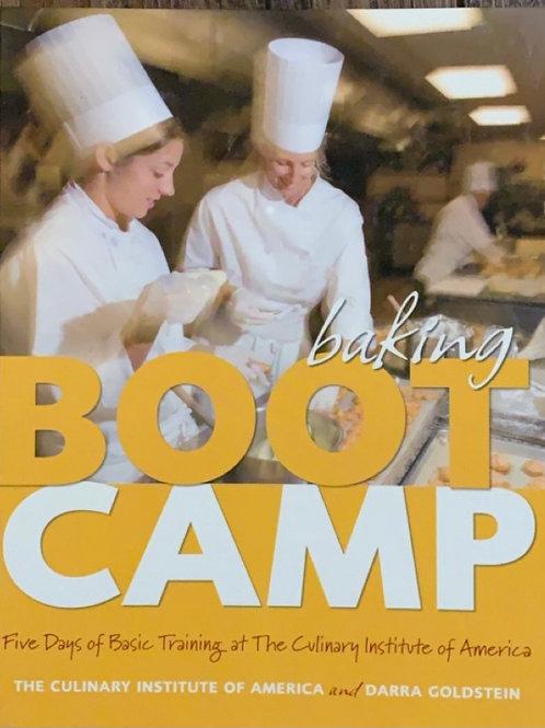 Baking Boot Camp by Darra Goldstein