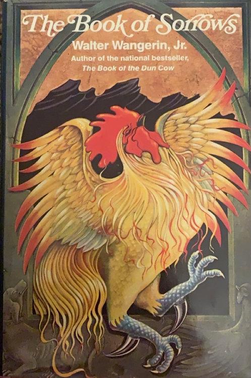 The Book of Sorrows by Walter Wangerin Jr