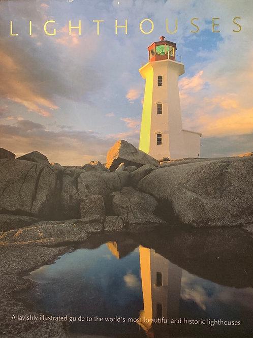 Lighthouses by Jenny Linford