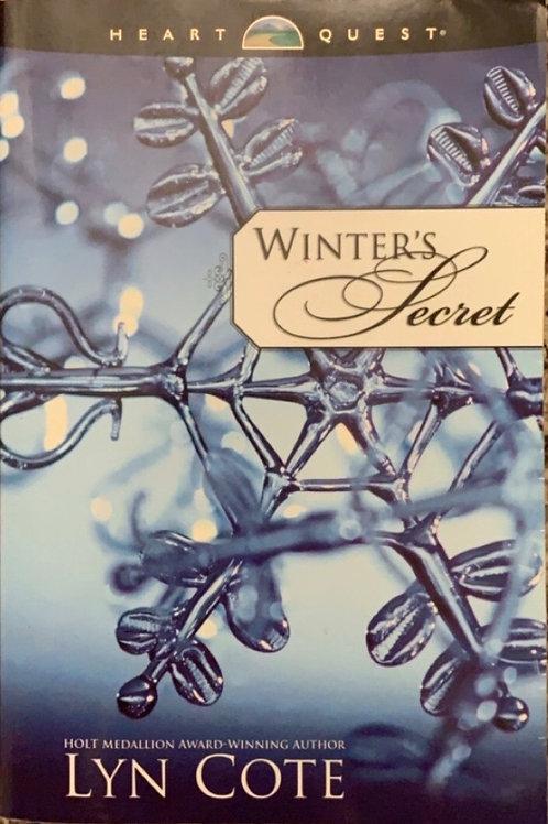 Winter's Secret by Lyn Cote