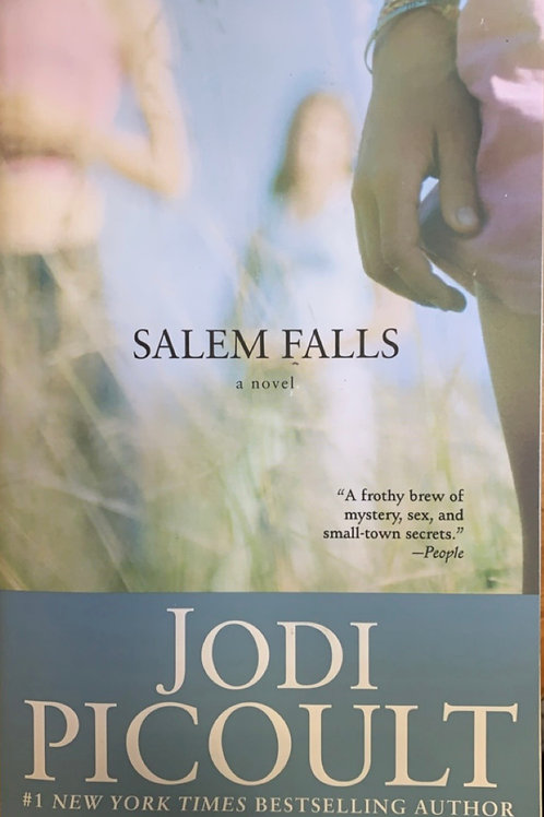 Salem Falls by Jodi Picoult
