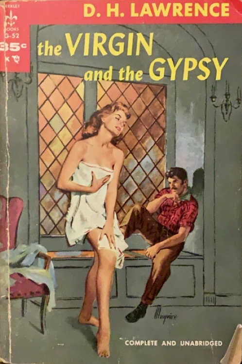 The Virgin and the Gypsy by D. H. Lawrence