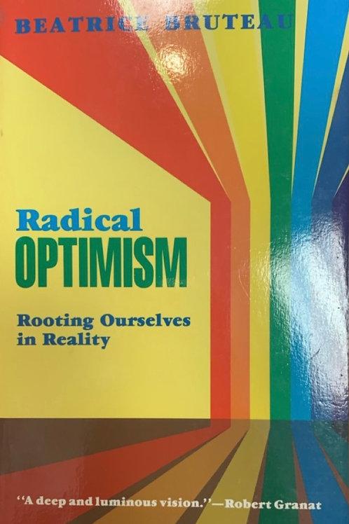 Radical Optimism by Beatrice Bruteau