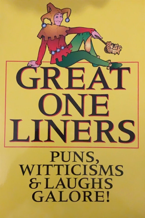 Great One Liners