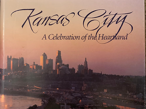 Kansas City by Hallmark Cards Inc.