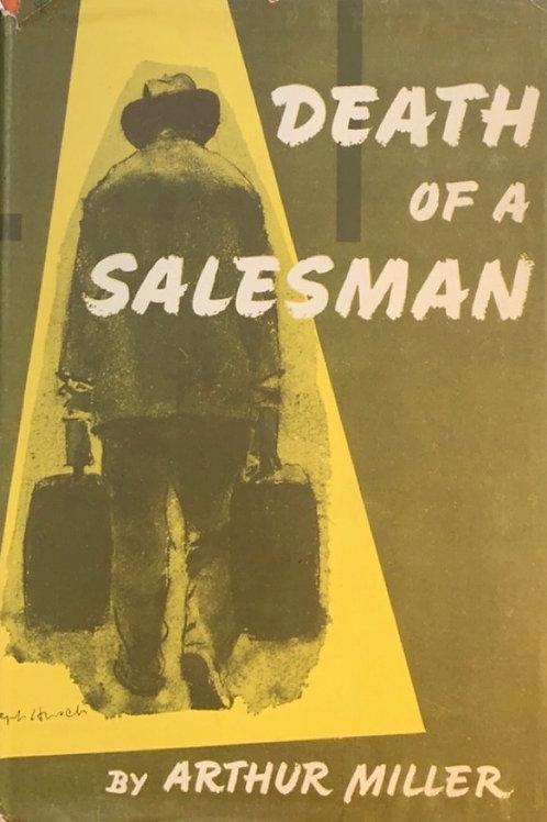 Death of a Salesman by Arthur Miller