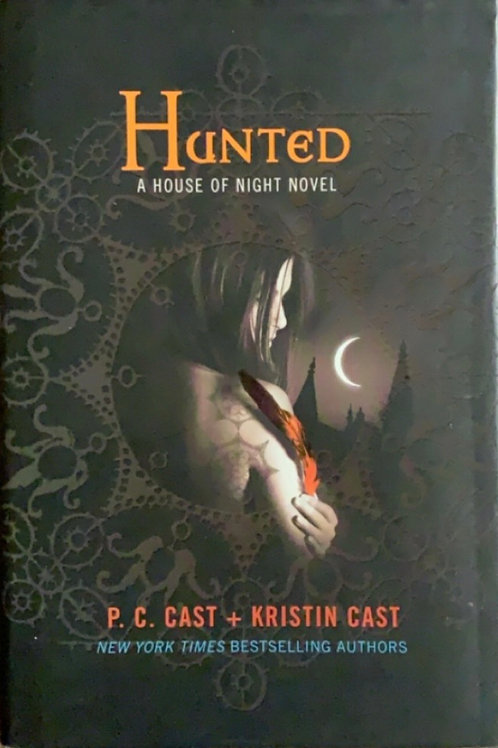 Hunted by P.C. Cast and Kristin Cast