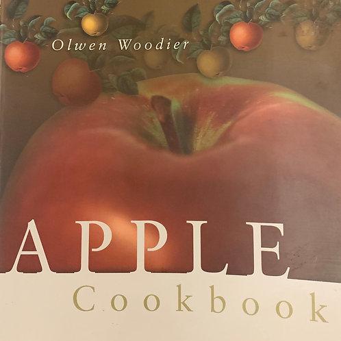 Apple Cookbook by Olwen Woodier