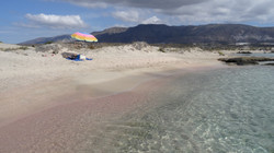 Unspoiled beaches, just 20mins drive