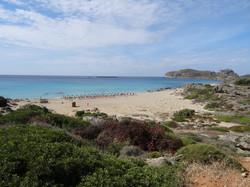 Fallassarna Beach