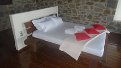 Master sleeping room