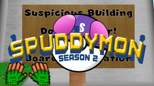 Spuddymon Season 2 Episode 8 [Pokémon Parody]