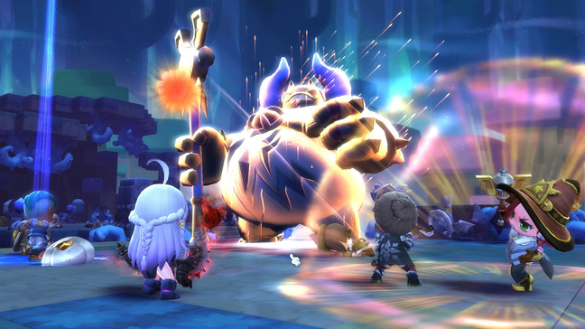 MapleStory 2 screenshot 7.jpg