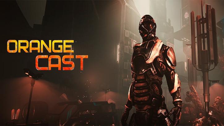 Orange Cast - Review