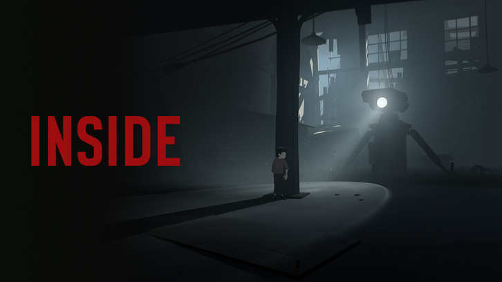 Inside - Review