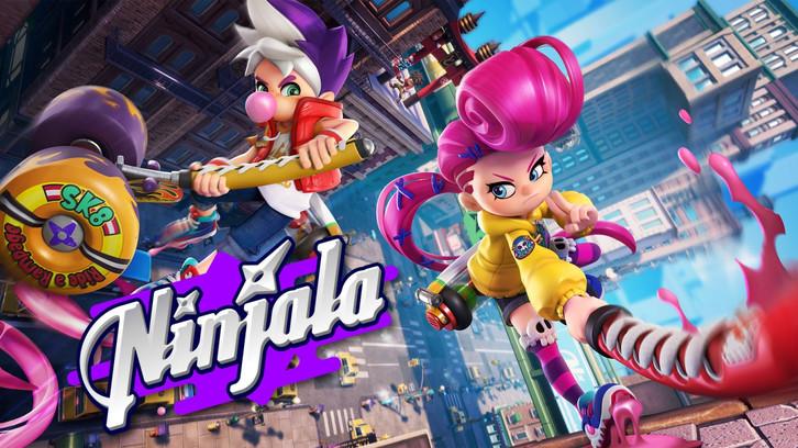 Ninjala - Review