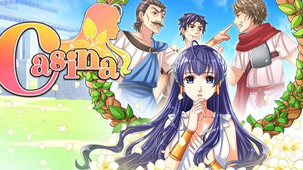 Casina: A Visual Novel set in Ancient Greece - Review