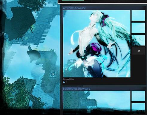 Anime Profiles