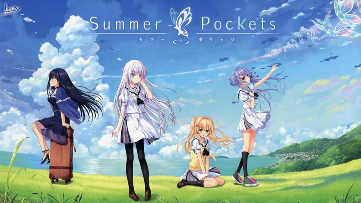 Summer Pockets - Review