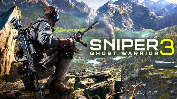 Sniper Ghost Warrior 3 - Review