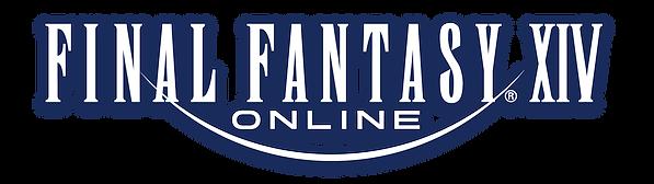 Final Fantasy XIV logo.png